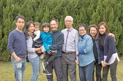 Diana   family