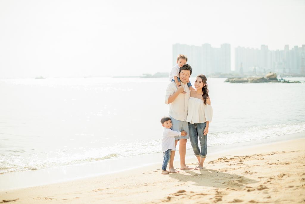 Olivia | family