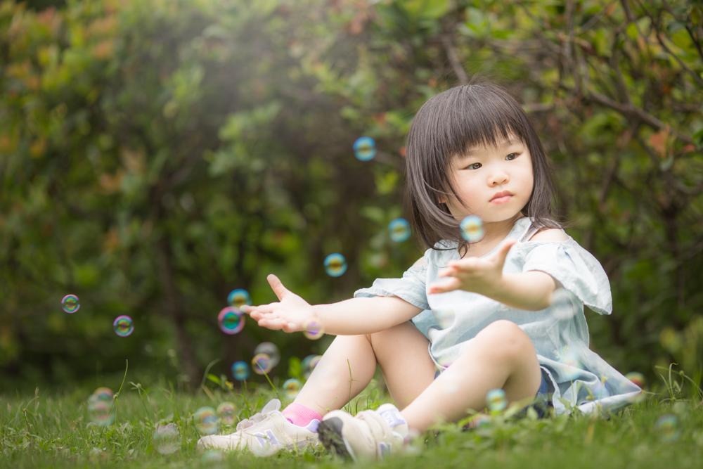 Little Tsz Ying | 2y