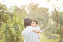 Little Tsz Yan & Tsz Ho