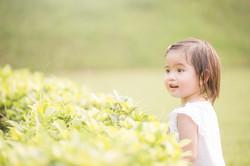 Little Sophie   2y