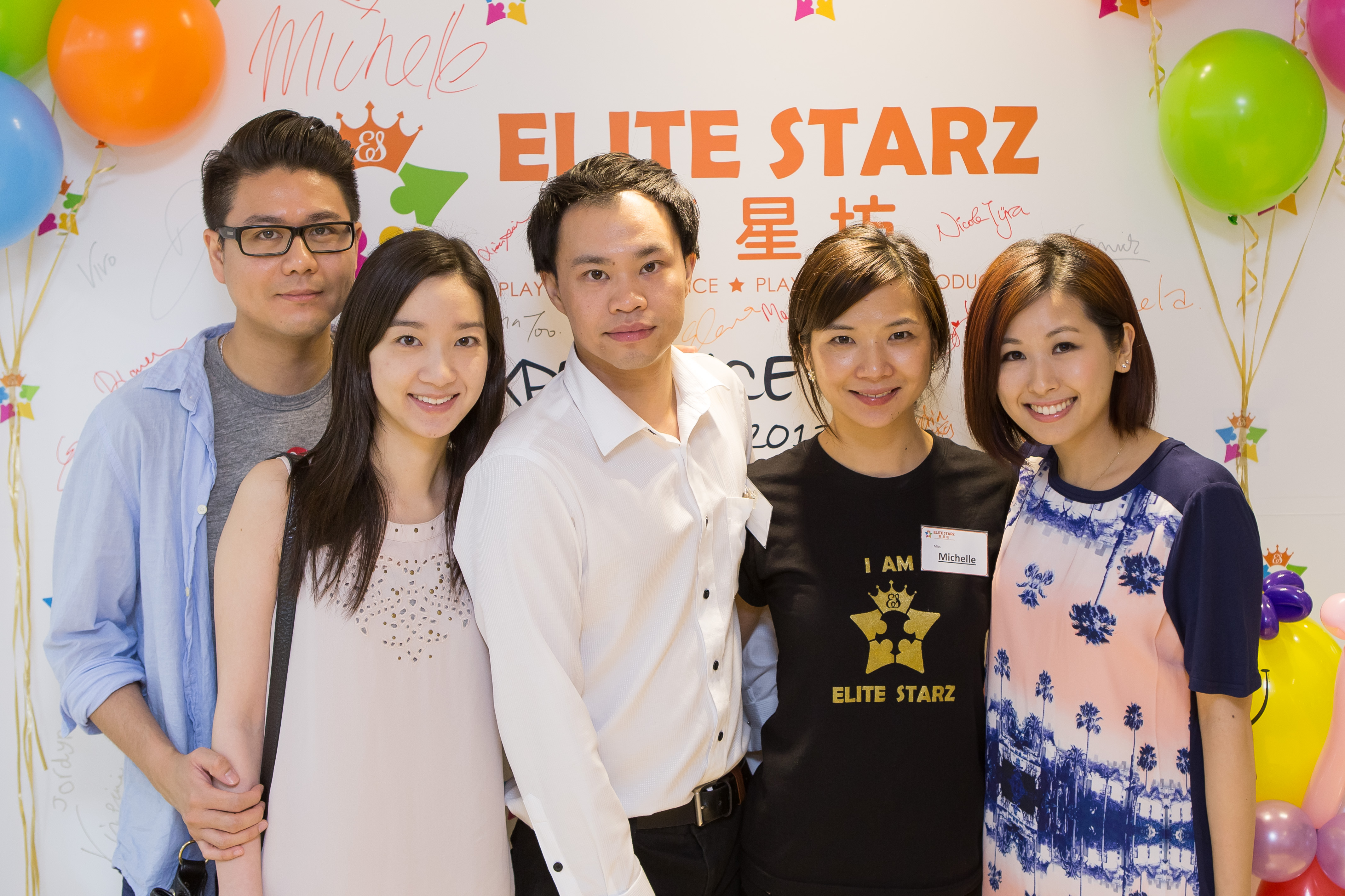 Elite Starz | soft opening