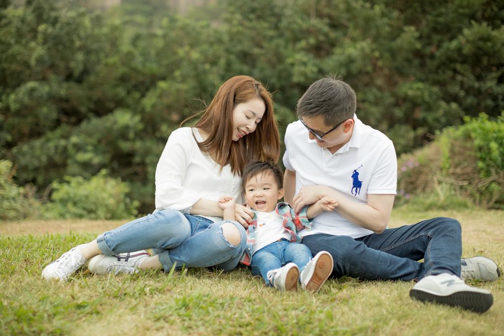Karen | family