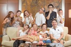 May   family