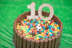 Ethan   10th birthday