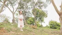 Olivia   outdoor maternity