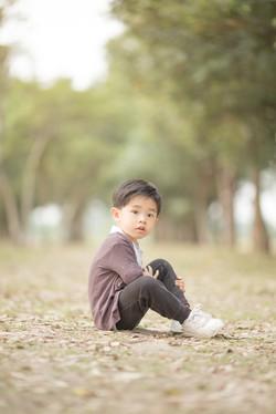Little Ayden   3.5y