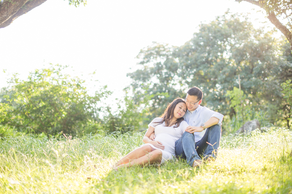 Florence | outdoor maternity