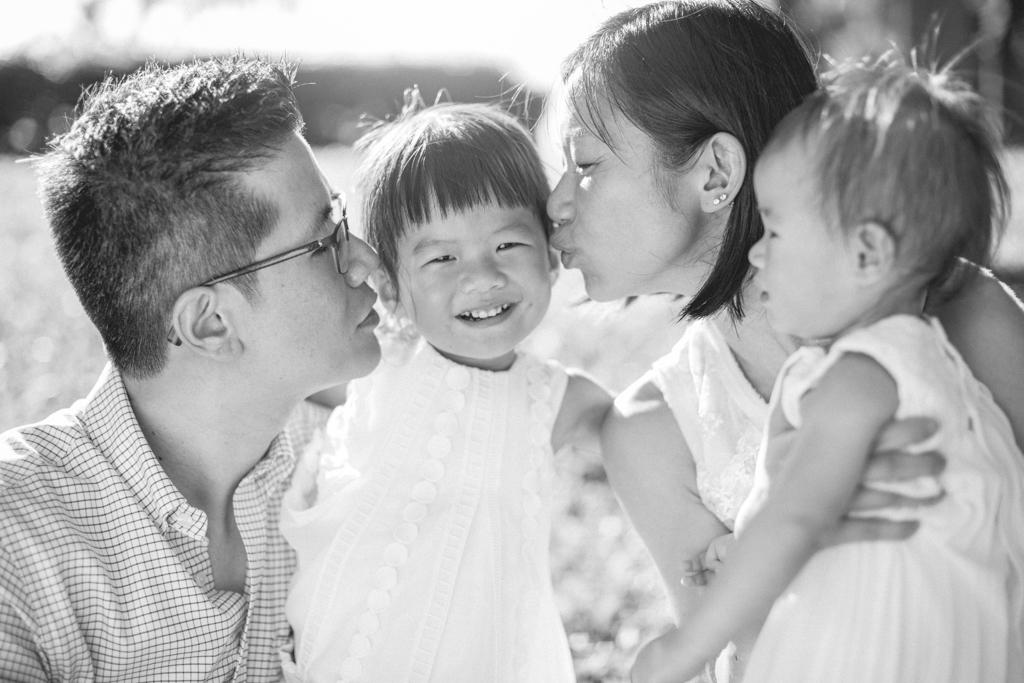 Grace   family