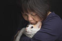 Cal   home pet portraits