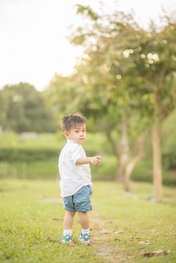 Little Jacob   23m