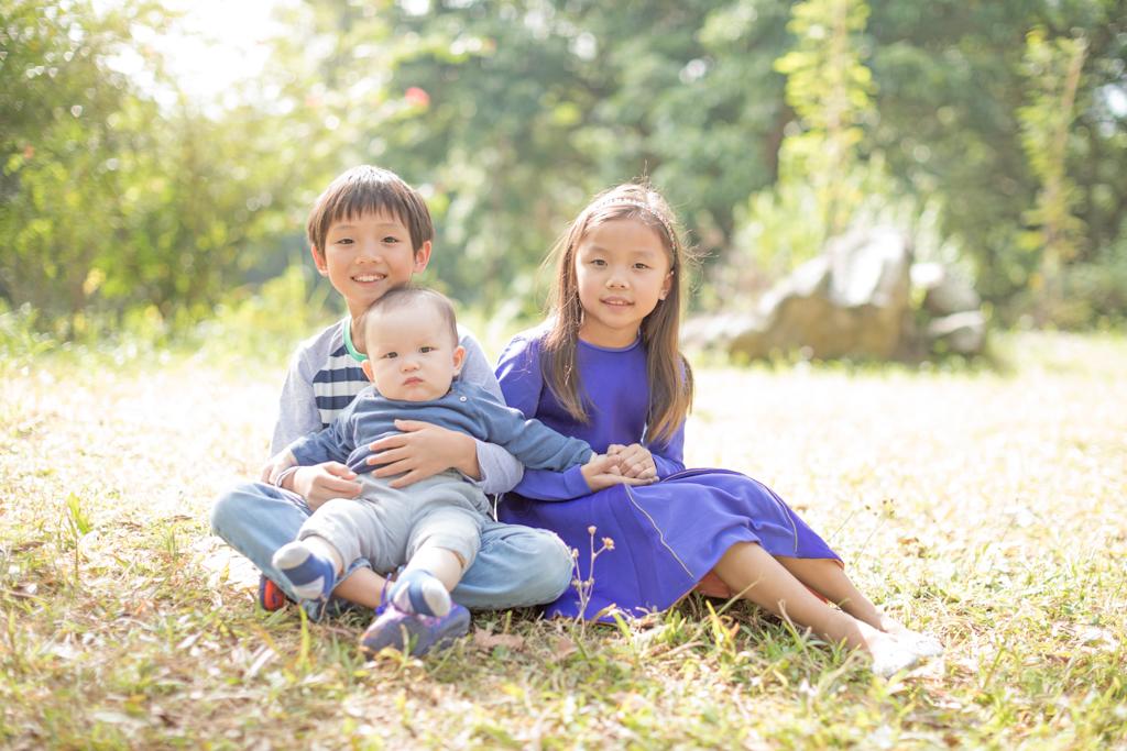 Emily   family