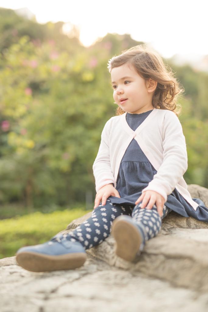 Little Pauline   2y