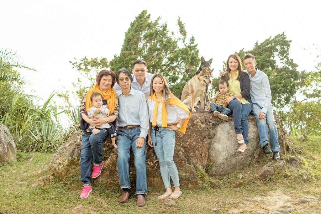 Lewana | family