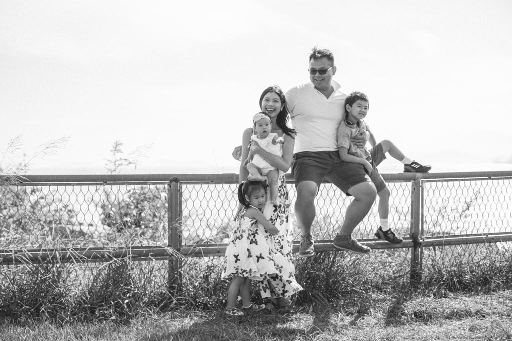 Mariza   family
