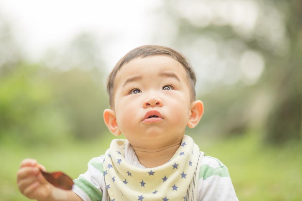 little Chun Chun   13m