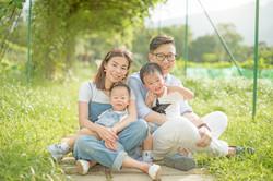 Quinten & Ethan   family