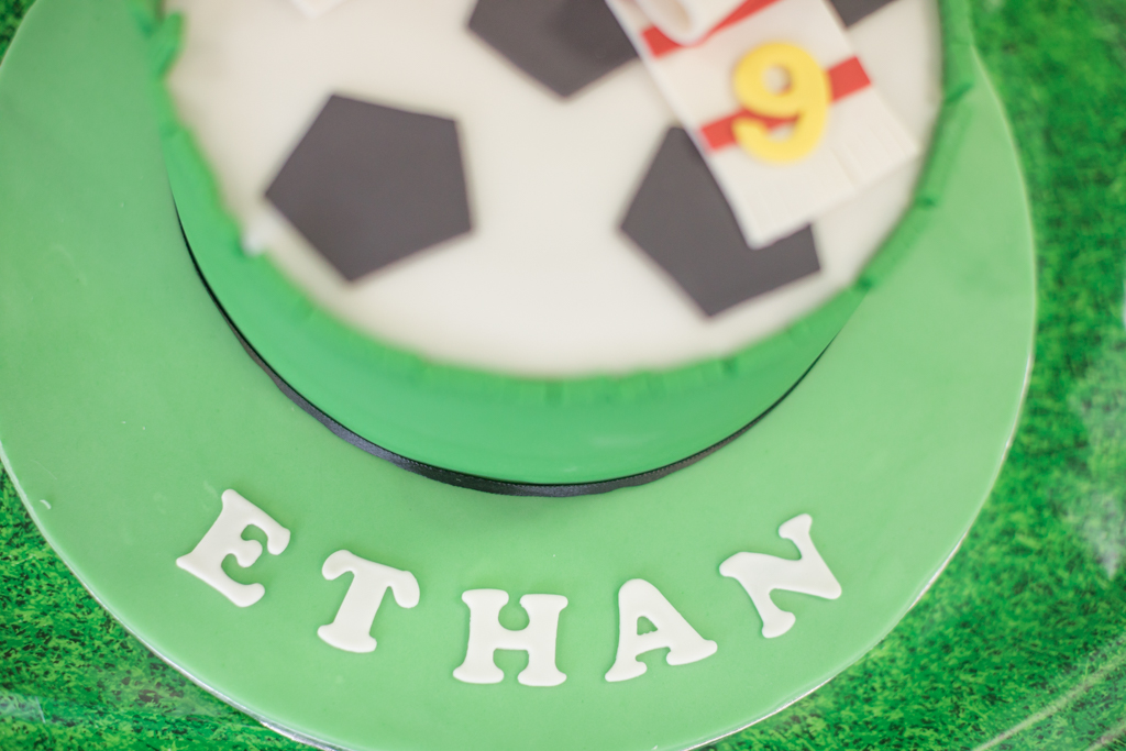 Ethan | 9th birthday party