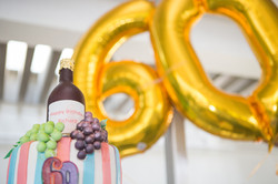 Richard's 60th birthday party