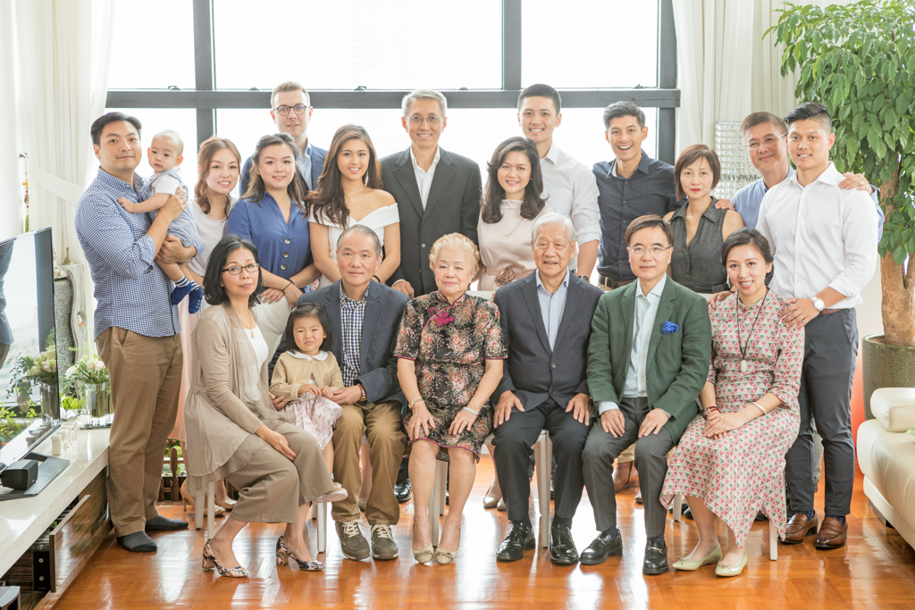 Fiona   family