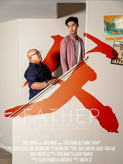 Father-poster