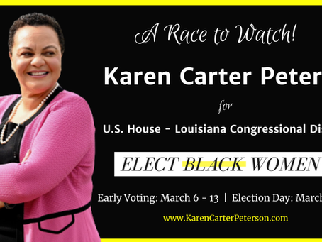 Elect Black Women PAC is Shining a Light on Races to Watch