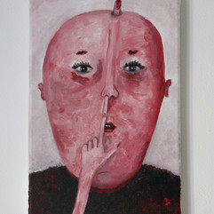 'Nosey'