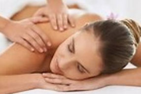 Deep relaxation massages