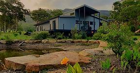 Fieri Natura luxury accommodation