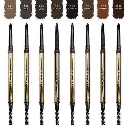 browluxe® Precision Brow Pencil