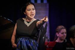 Oper AHA Friedberg- Königin der Nacht