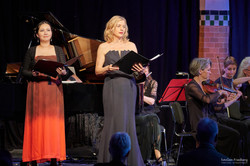 Oper AHA Friedberg- Hänsel und Gretel Nr.11 Finale