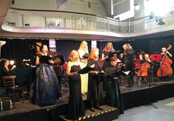 Oper AHA Friedberg- Hexenlied von F. Mendelssohn(Ensemble)