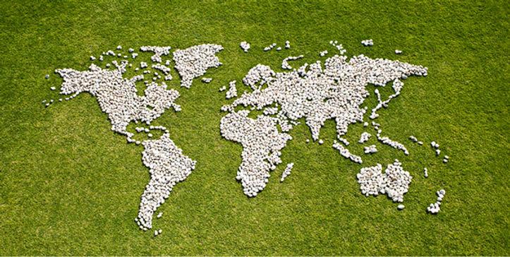 Mattress recycling around the world