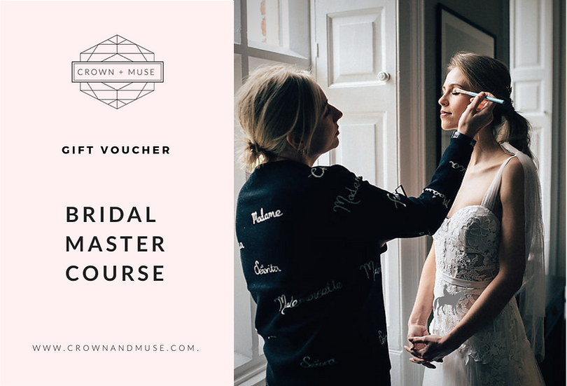 Bridal Master Course
