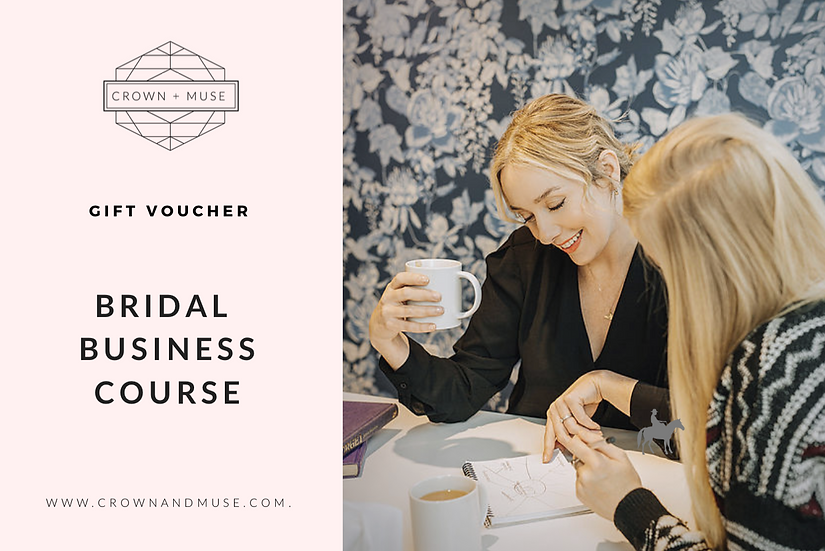 Business Booster Course