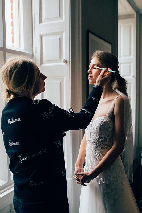 London Makeup Courses