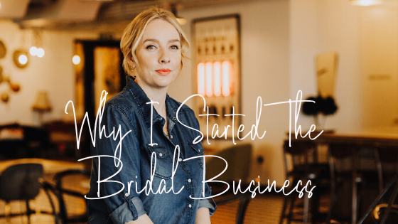 THE BRIDAL BUSINESS - MAKEUP AND BUSINESS COURSES