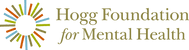 Hogg Foundation for Mental Health Logo