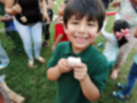 2015-05-01 - Browning Elementary Family