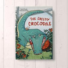 The Greedy Crocodile