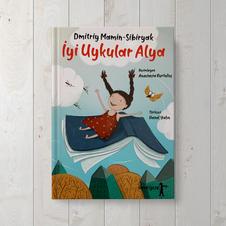 Tales for alyonushka