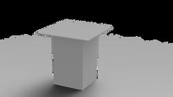 Ref: Mesa en T