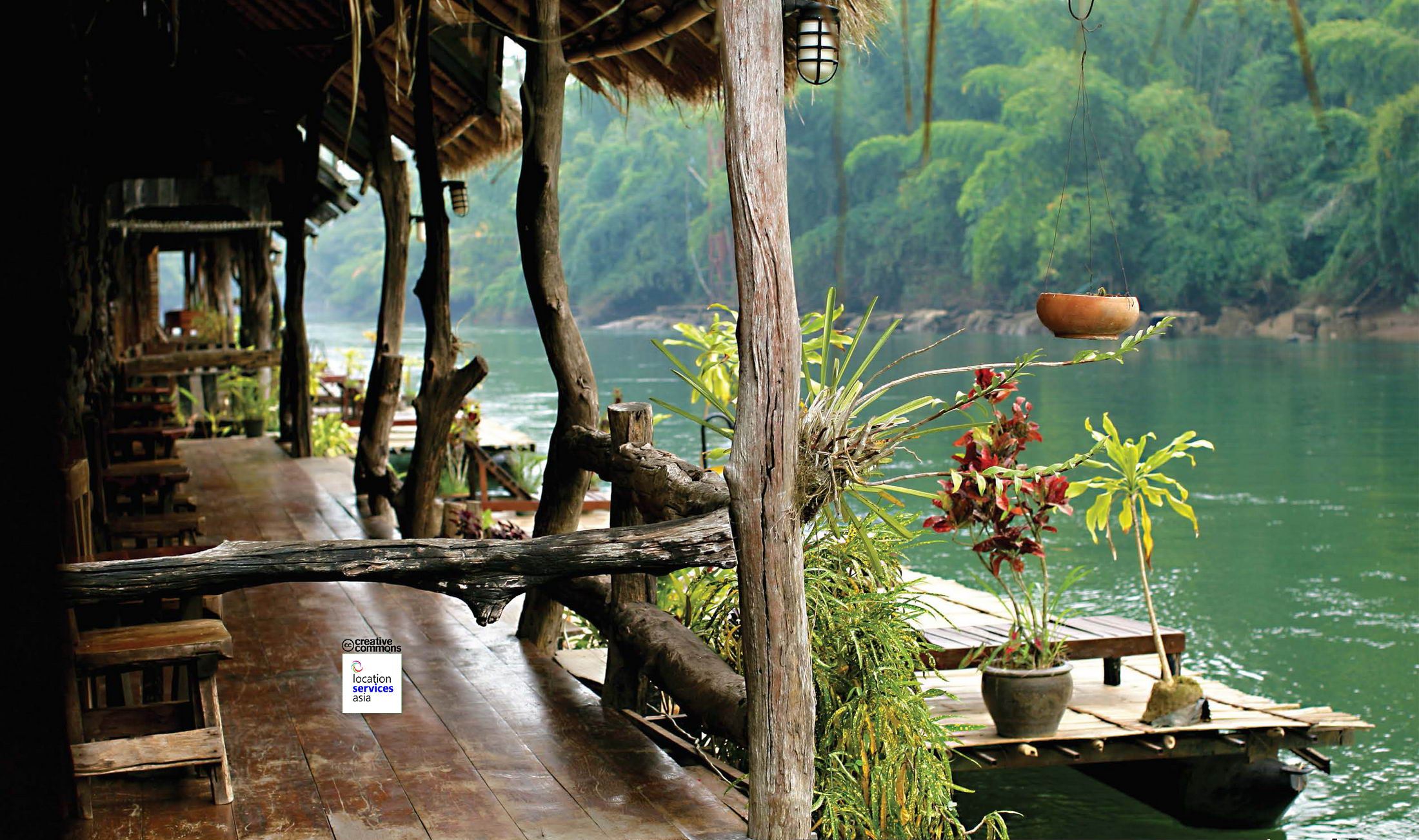 Film Production Locations Thailand