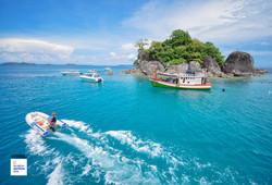 Islands and Archipelagos