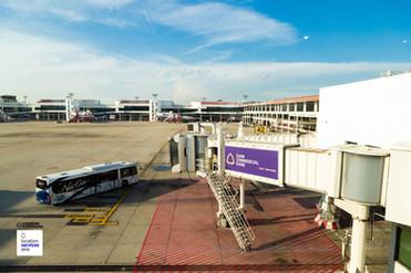 Film Locations Thailand Airports