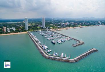 Film Locations Thailand Marinas