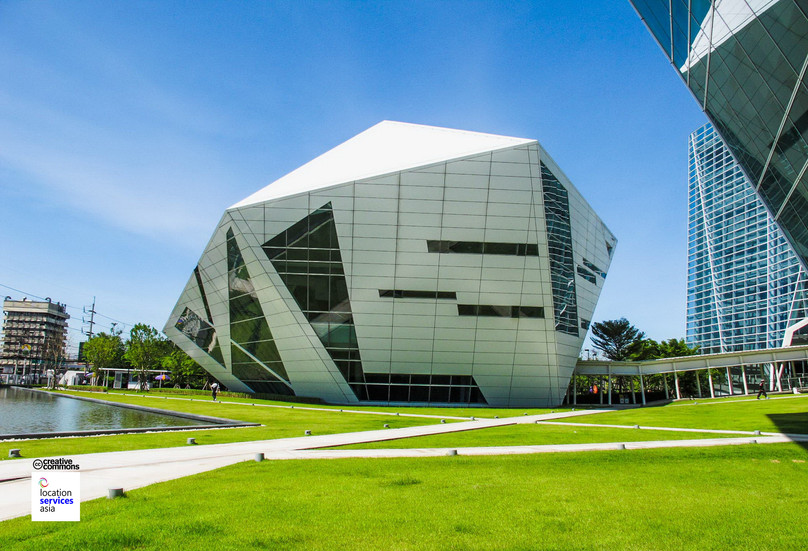 thailand film locations universities h.j