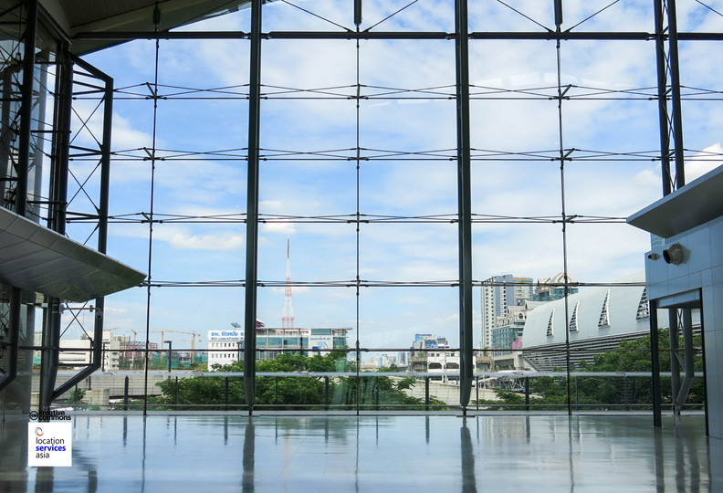 Film Locations Thailand Airports