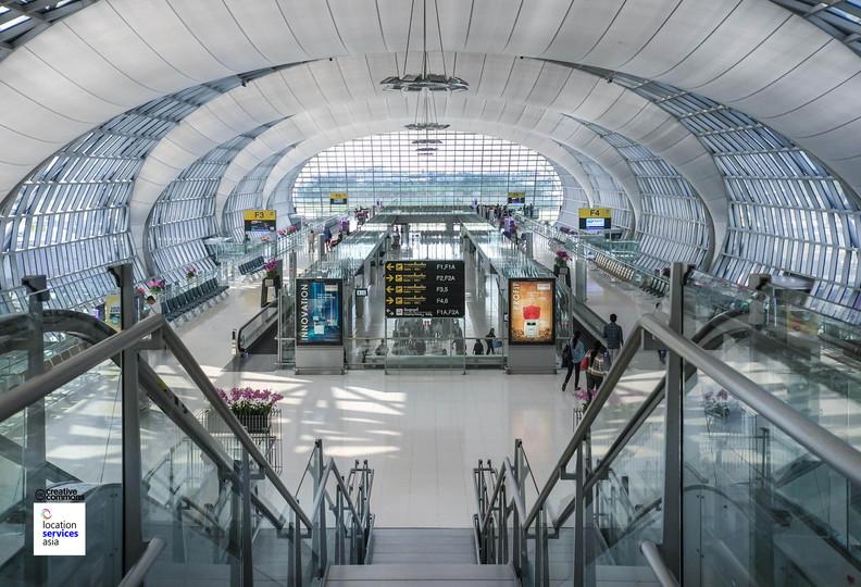 Film Locations Thailand Terminals